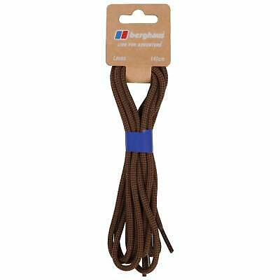 Berghaus Boot Laces Brown
