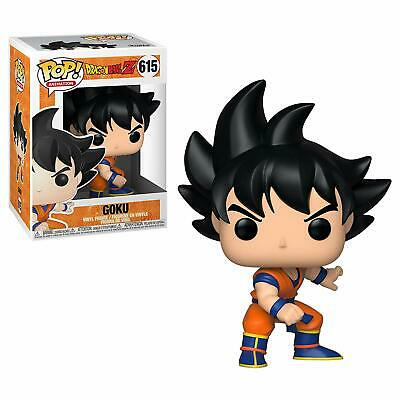 Funko Pop Animation Dragon Ball Z - S6 Goku Vinyl Figure