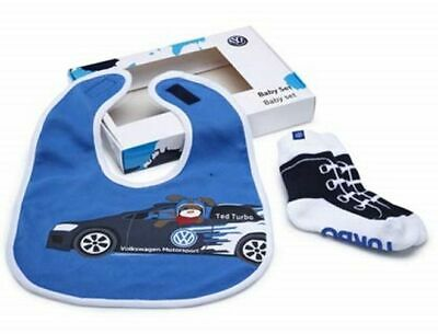 + VOLKSWAGEN VW Baby Set Motorsport Design ORIGINAL