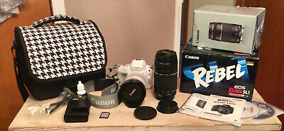 CANON EOS REBEL SL1 (EOS 100D) Back Rear Cover Assembly