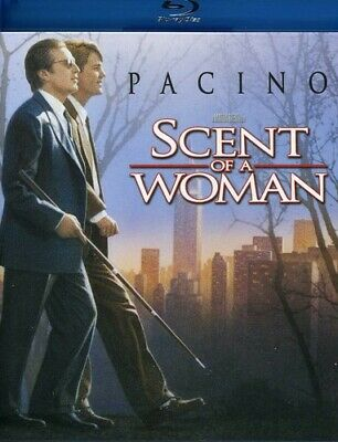 Scent of a Woman (REGION A Blu-ray Used Good) BLU-RAY/WS