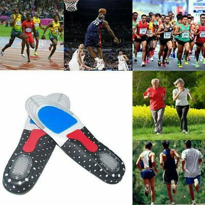 Caresole Plantar Fasciitis Insoles FootConfortPlus : Feeling Younger Just Got AX