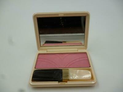 Vintage Ultima Ii Translucent Blush - Sheer Pink - New Without Box