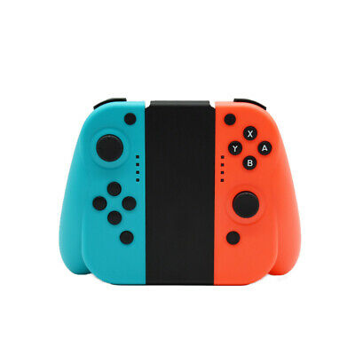 Nintendo Switch Joy-Con Left Right Wireless Controllers Set - Neon Grip New