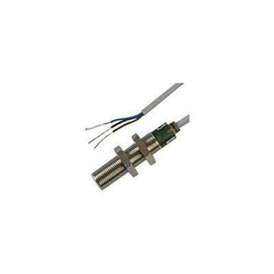 PM1AP1A Imo Precision Controls Inductive Proximity Switch - M12/Pnp