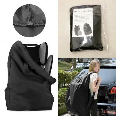 Car Baby Kids Child Safety Seat Bag Cover Portable Waterproof Storage Dust Bags