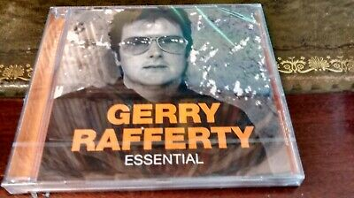 Gerry Rafferty Essential greatest best hits singles collection - new/sealed cd