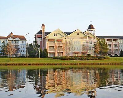 Price Drop- Aug 25-Sept 1 2019 / Disney's Saratoga Springs / 1Br Villa