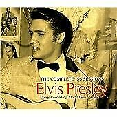 The Complete '56 Sessions, Presley, Elvis, Audio CD, New, FREE & Fast Delivery
