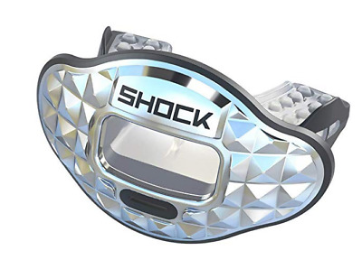 BRAND NEW Shock Doctor Gel Max Airflow 2.0 Mouthguard