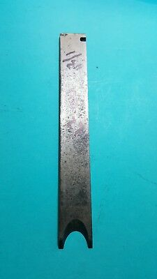 """No 27 1/2"""" Beading  Cutter for Stanley  No. 45/ 55 Combination Plane"""