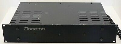 Bryston 2B Power Amplifier//2-Channel Power Amp//Made in Canada//NO RESERVE