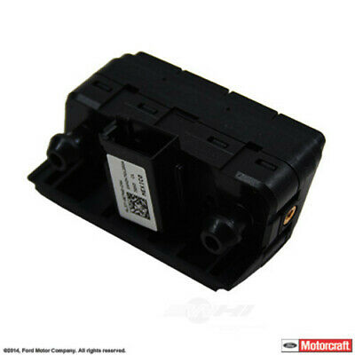Cruise Control Switch Right MOTORCRAFT SW-6810 fits 2011 Ford Fiesta