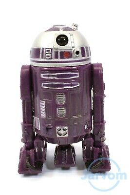 Star Wars Saga Collection TSC 074 Mace Astromech Droid R4-M6 Loose Complete