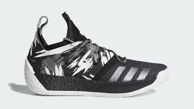 NEW ADIDAS JAMES Harden Vol 3 CBC Basketball Trainers UK 8.5