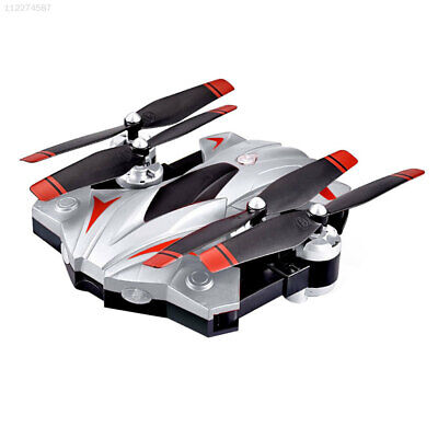 3E96 Helicopter Foldable 2.4GHz Altitude Hold Quadcopter Live Professional