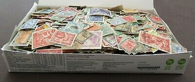 British Empire - Fine & Substantial Vintage Colln In Old  Box - Early/Mid