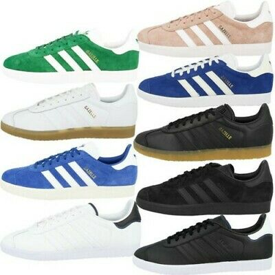 Adidas Gazelle Men's Shoes Originals Men's Retro Shoes Casual