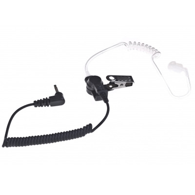 V1-10432 Receive Only 2.5mm Plug for OTTO Mics