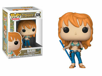 Funko Pop! Animation: One Piece - Nami