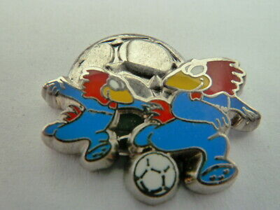 Pin's  Foot  /  France 98  /  Footix  /  Arthus Bertrand