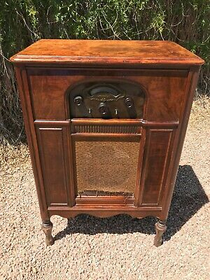 RADIO SALE!!!  Atwater Kent Model 70 Antique Radio Vintage 1931