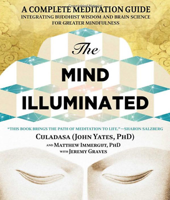 The Mind Illuminated – Audiobook   FAST DELIVERY