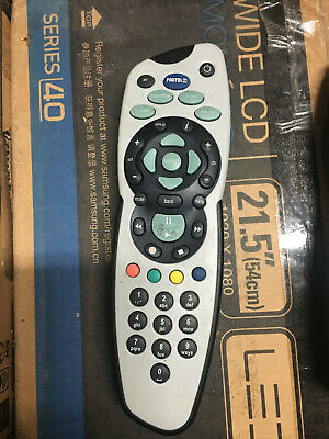 NEW Replacement Genuine Remote Control For Foxtel Mystar HD PayTV IQ IQ2 IQ3 IQ4