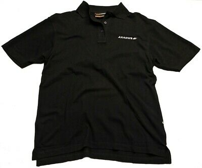 POLO F1 Formula One 1 Arrows Team NEW! Black