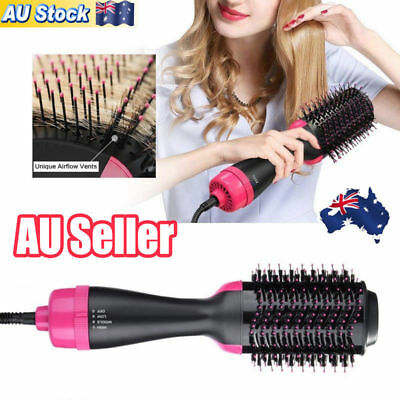 Pro Collection Salon One-Step Hair Dryer and Volumizer HOT AU
