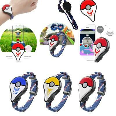 Bluetooth Wristband  Bracelet Automatic Catch for Nintend Switch Pokemon Go Plus