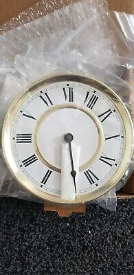 Clock mechanisms job lot x34  with chime NEW & BOXED