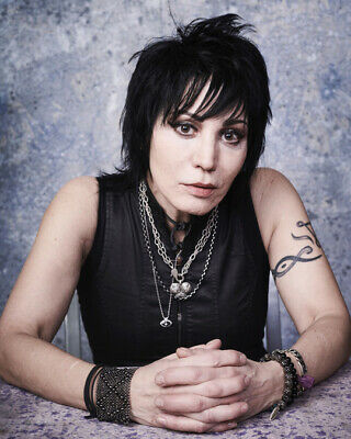 JOAN JETT Rock Singer Actress 8x10 Photo 1 New Rare Glossy Lab Print Picture #13