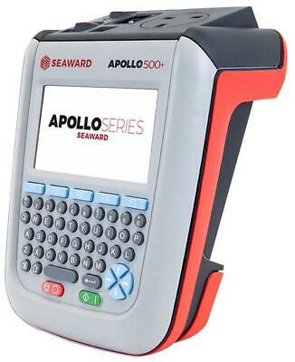 APOLLO 500+ Portable Pat Tester - Seaward