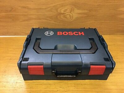 Bosch L-Boxx 136  With GKS 10.8 Inserts.
