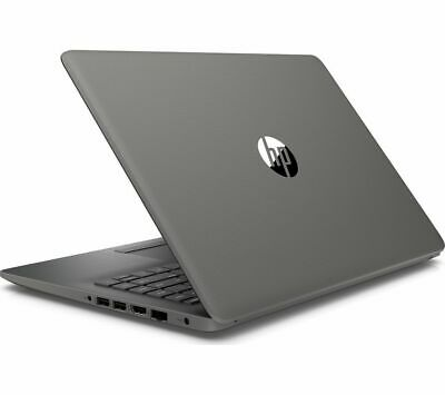 "HP 14-cm0506sa Laptop 14"" AMD A4 4 GB RAM 64 GB HDD Windows 10"