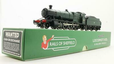 Hornby 'Oo' Gauge Gwr 2-8-0 28Xx Class '2844' Steam Locomotive (Os23)