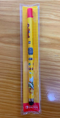 Super Mario Maker 2 Stylus (no Game)  Touch Pen Nintendo Switch  New And Sealed