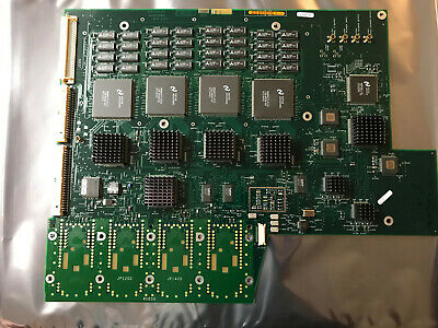 Tektronix ACQUISITION Board TEK 679-4204-00 for TDS754C & TDS540C