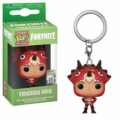 Pennywise #31810 Funko POP Keychain IT S2 with Wig