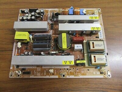 "Samsung LN40A630M1F 40"" LCD TV Replacement Power Supply Board BN44-00198A"
