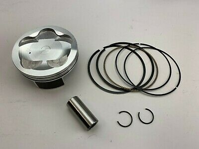 Wiseco Ring Set 95mm for Yamaha YFZ450 2004-2008