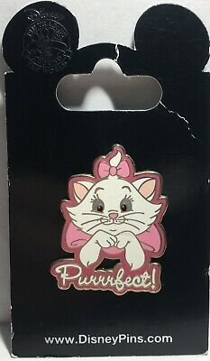 MARIE from The Aristocats Purrrfect! Disney Pin #5213