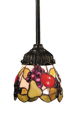 ELK Lighting 078-TB-19 Mix-n-match Pendant Tiffany Bronze