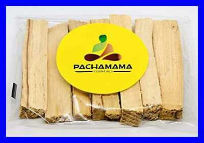 Premium Palo Santo Holy Wood Incense Sticks From Peru For Purifying Cleansing He