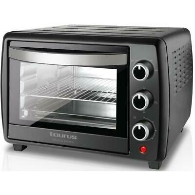 TAURUS Horizon 22-Mini four-22 L-1500 W-Cuisine traditionnelle. sole et voute-No