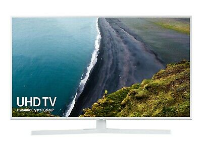 "TV LED Samsung UE43RU7410U 43 "" Ultra HD 4K Smart Flat HDR UE43RU7410UXZT"