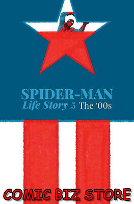Spider-Man Life Story #5 (Of 6) (2019) 1St Printing Chip Zdarsky Main Cover