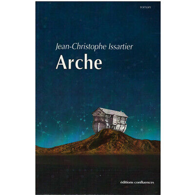 ARCHE / Editions Confluences / 9782355271625