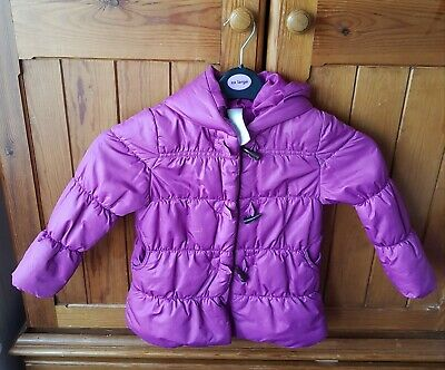Girls Lightweight/Unlined Jacket Size 5-6 Years